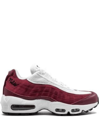 Nike Air Max 95 trainers - Rood