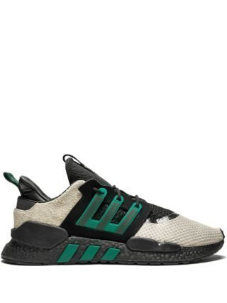 Adidas EQT 91/18 Packer sneakers - Zwart
