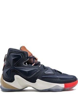 Nike Lebron 13 LMTD sneakers - Blauw