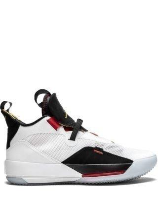 Jordan Air Jordan 33 sneakers - Wit