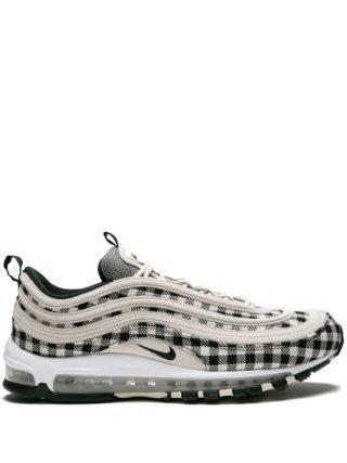 Nike Air Max 97 premium sneakers - Wit
