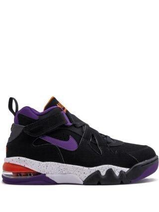 Nike Air Force max CB sneakers - Zwart