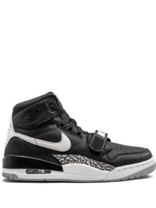 Jordan Air Jordan Legacy 312 sneakers - Zwart