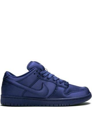 Nike Dunk Low TRD NBA sneakers - Blauw