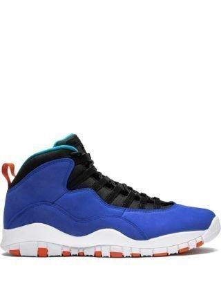 Jordan Air Jordan Retro 10 sneakers - Blauw