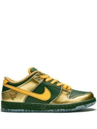 Nike x Doernbecher SB Dunk sneakers - Groen