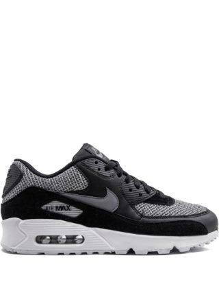 Nike Air Max 90 Essential sneakers - Black/Dark Grey-Dark Grey