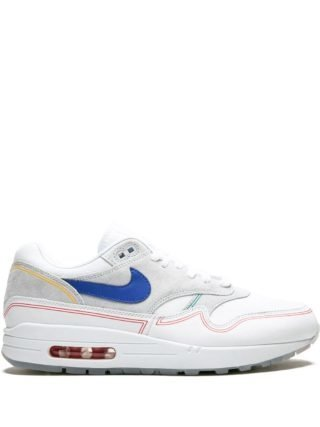 Nike Air Max 1 sneakers - Wit