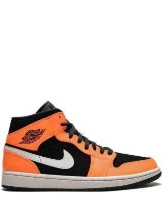 Jordan Air Jordan 13 sneakers - Zwart