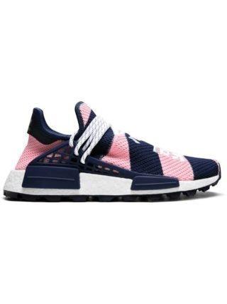 Adidas Pharrell Wililams x BBC x Adidas NMD Hu Trail sneakers - Roze