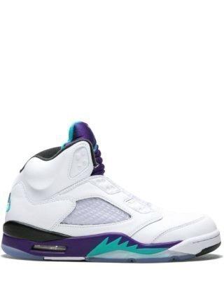 Jordan Jordan 5 Retro NRG Fresh Prince sneakers - Wit