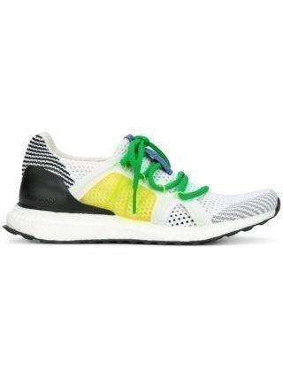 Adidas By Stella Mccartney UltraBOOST sneakers - Wit