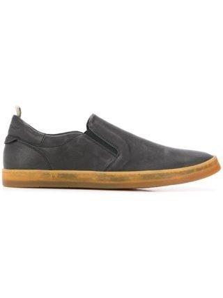 Officine Creative Kermes sneakers (zwart)