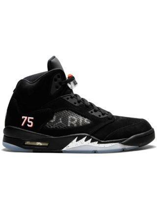 Jordan Air Jordan Retro 5 sneakers - Zwart