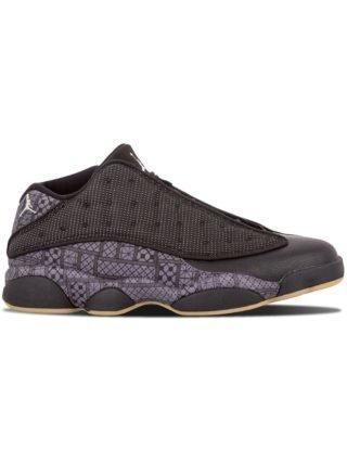 Jordan 13 Retro Low Q54 sneakers - Zwart