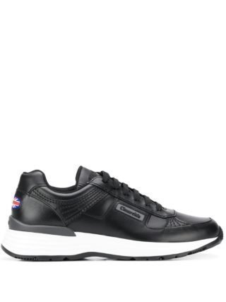 Church's Ch873 Retro sneaker (zwart)
