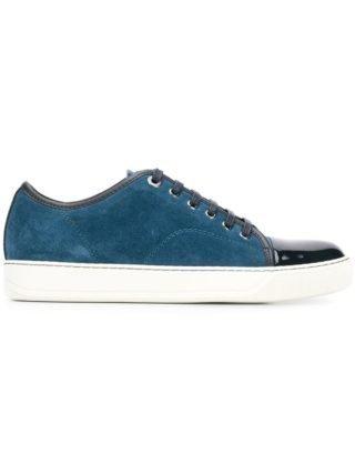 Lanvin low-top sneakers (blauw)
