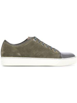 Lanvin low-top sneakers (groen)