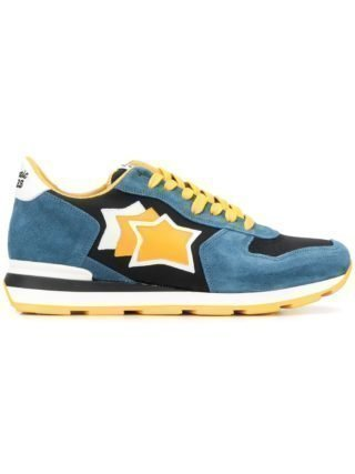 Atlantic Stars Antares sneakers - Zwart