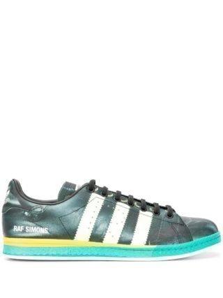Adidas By Raf Simons Stan Smith sneakers - Zwart