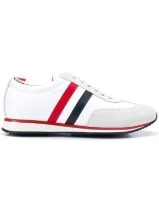 Thom Browne RWB sneakers (wit)