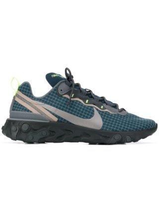 Nike React Element 87 sneakers - Blauw