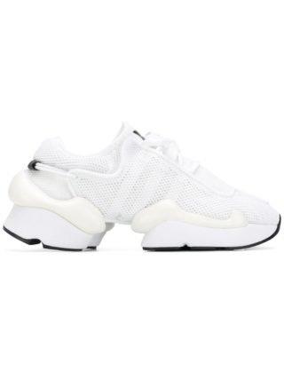 Y-3 Kaiwa Pod sneakers - Wit