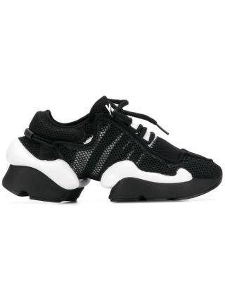 Y-3 Kaiwa Pod sneakers - Zwart