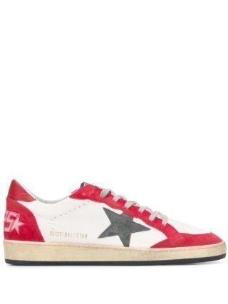Golden Goose Deluxe Brand Ball Star sneakers - Wit