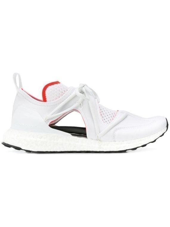 Adidas By Stella Mccartney Ultraboost T sneakers – Wit