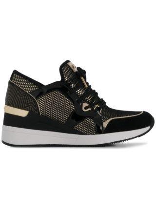 Michael Michael Kors Liv sneakers - Zwart