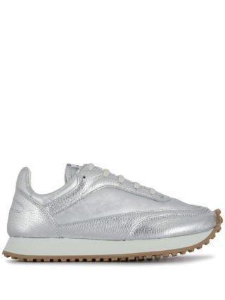 Comme Des Garçons Comme Des Garçons Low-top sneakers (zilver)