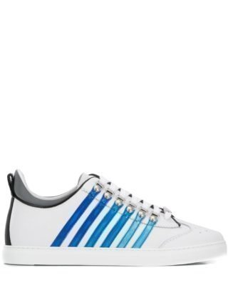 Dsquared2 251 sneakers (wit)