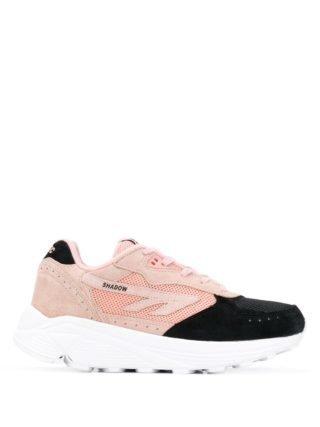 Hi-Tec Hts74 Shadow sneakers (roze)
