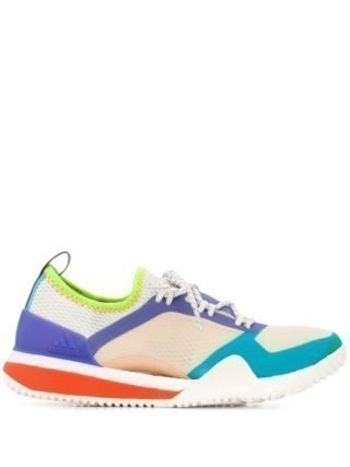Adidas By Stella Mccartney Pureboost sneakers - Wit