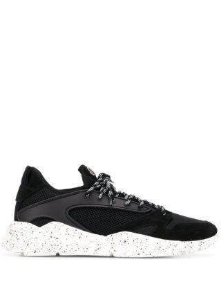 Moncler Anakin Scarpa sneakers (zwart)