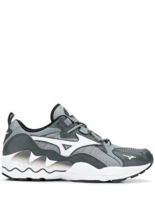 Mizuno Wave Rider 1 sneakers (grijs)