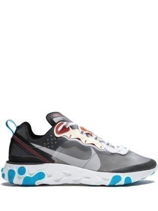 Nike React Element 87 sneakers - Grijs
