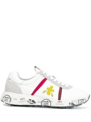Premiata Mattew 3142 sneakers - Wit