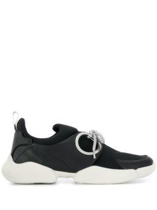 Coliac McFly – Doc sneakers (zwart)