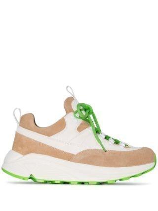 Diemme Monte Grappa leren sneakers (Overige kleuren)
