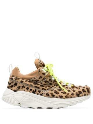 Diemme Monte Grappa sneakers (bruin)