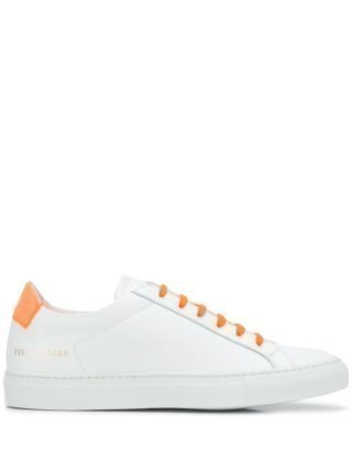 Common Projects Achilles low-top sneakers (wit)