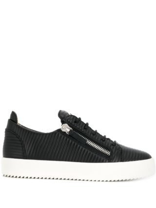 Giuseppe Zanotti Frankie sneakers - Zwart