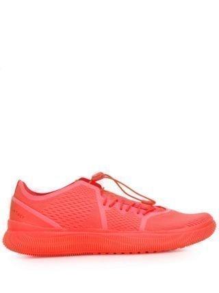Adidas By Stella Mccartney Pureboost sneakers - Rood