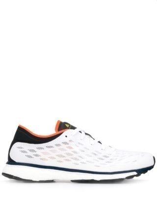 Adidas By Stella Mccartney Adizero Adios sneakers - Wit