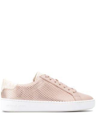 Michael Michael Kors Irving sneakers - Roze