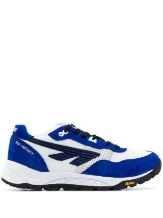 Hi-Tec Hts74 BW Infinity sneakers (blauw)