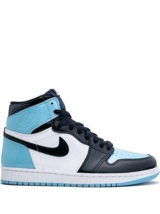 Jordan Air Jordan 1 High OG sneakers - Blauw