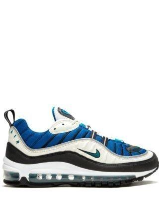 Nike Air Max 98 sneakers - Blauw